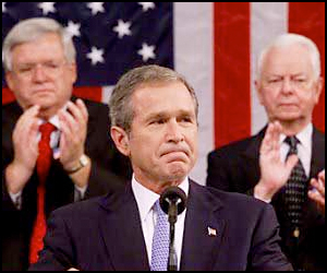 George W. Bush - September 11th Address