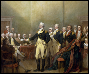 George Washington Farewell Address
